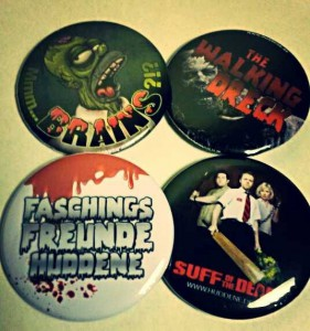 Buttons 2014