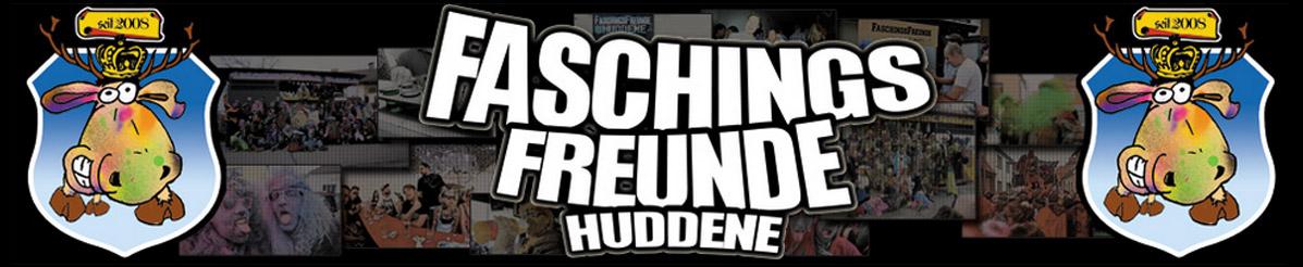 Faschingsfreunde Huddene e.V.