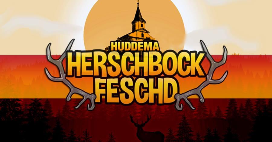 Huddema Herschbockfeschd